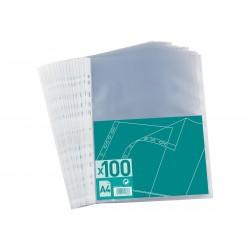 pochettes plastique