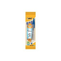 Pack 4 stylos BIC