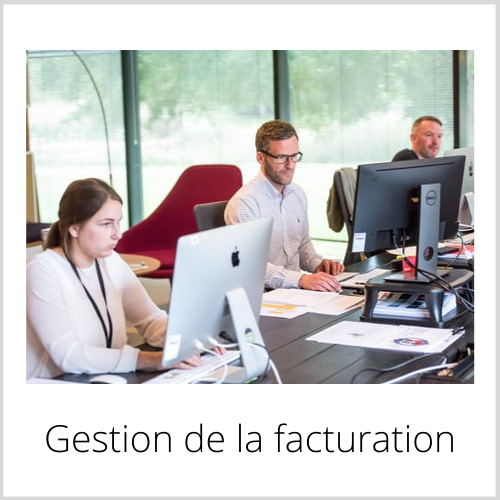 Gestion facturation