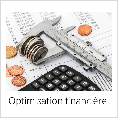 Optimisation financière