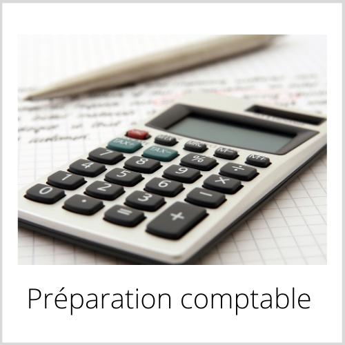 Préparation comptable