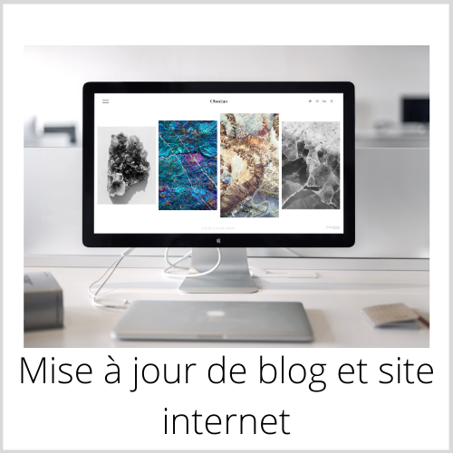 Site internet et blog